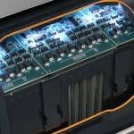 Magneti Marelli: batterie al litio anche per i carrelli