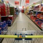 Scuola guida per carrelli supermarket