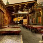 Genova: i carrelli del mercato cercano nuova casa