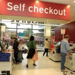 Trolley Self check-out: il conto lo fa il carrello