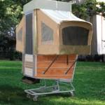 Camper Kart, non solo per la spesa