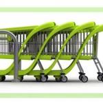 e-Cart: fare la spesa generando energia elettrica