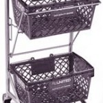 Cart trolley