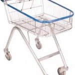 Basket Shopping Cart