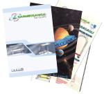 Presentato il nuovo catalogo carrelli 2010 by Carmeccanica