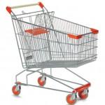 Ti sei mai chiesto chi ha inventato il carrello per la spesa?